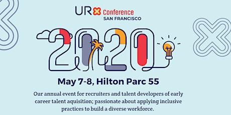 URx Conference - San Francisco tickets