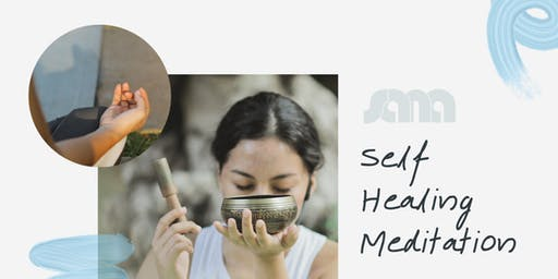 SANA Self Healing Meditation