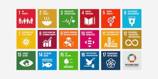 IMPACT2030 | UAE Impact Council | November Meeting