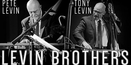 Levin Brothers Winter 2019-20 Tour tickets
