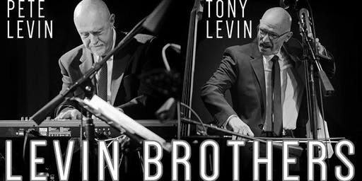 Levin Brothers Winter 2019-20 Tour