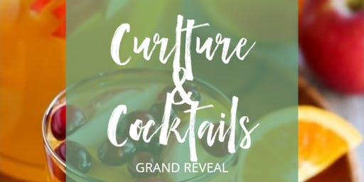 Curlture & Cocktails
