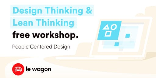 Design Thinking and Lean Startup