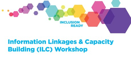 Inclusion Ready Workshop: Moreton Bay tickets