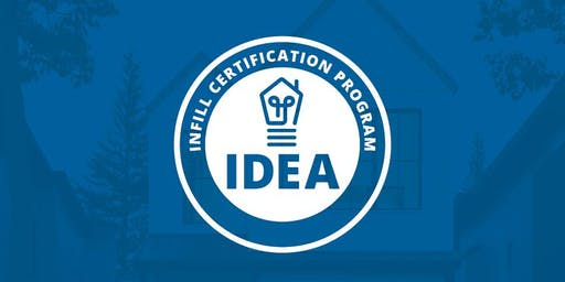 IDEA Infill Certification Courses