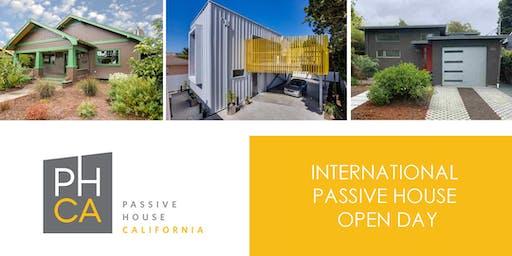 INTERNATIONAL PASSIVE HOUSE OPEN DAY | Santa Cruz
