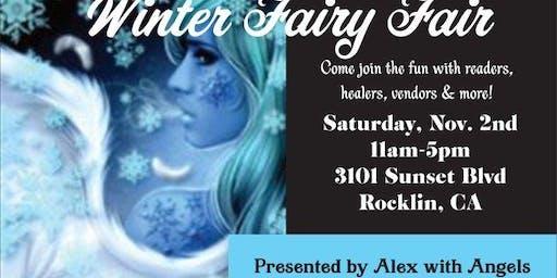 Winter Fairy Fair