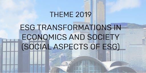 ESG Forum and Prize Presentation 2019
