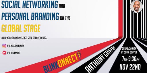 BlinKonnect | Social Networking and Personal Branding on the Global Stage