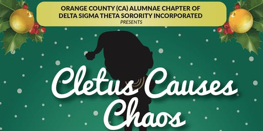 Cletus Causes Chaos