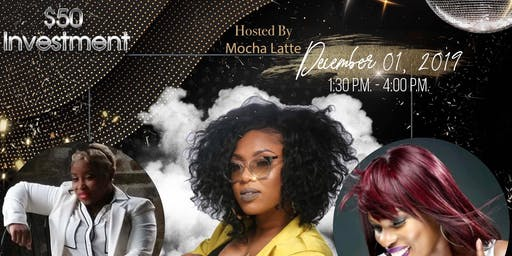 Beauty Brunch and Business