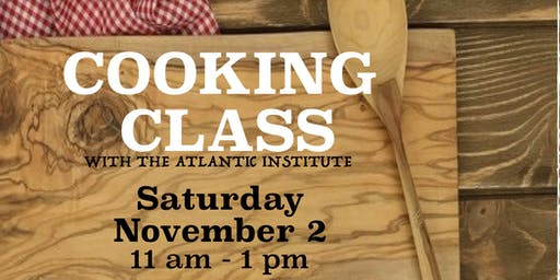 TURKISH COOKING CLASS ***NOV 2***ONLY LADIES***
