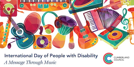 Celebrating International Day of People with Disability - The Human Sound Project