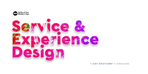 Service & Experience Design