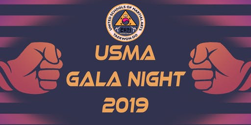 USMA Gala Night 2019