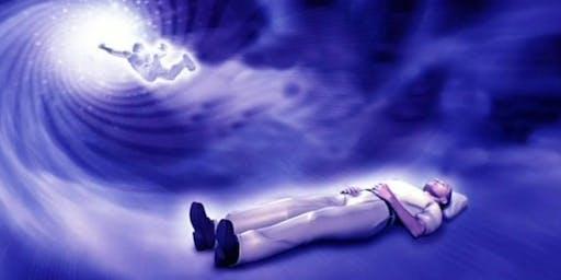 """Conferenza """"Il sonno e i sogni – Lo sdoppiamento eterico durante il sonno"""""""