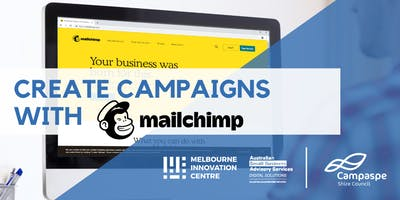 Create Marketing Campaigns with Mailchimp - Campaspe