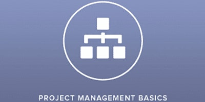 Project Management Basics 2 Days Virtual Live Training in Muscat