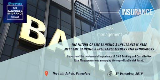 Small Enterprise SME Banking & Insurance Summit 2019