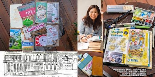 Traveler's Journal Sharing  by SockPeng for TNSG Members