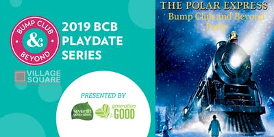 BCB and Village Square Polar Express Party/Playdate Presented by Seventh Generation! (Tampa, FL)