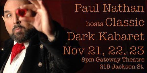 Dark Kabaret