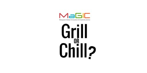 Grill or Chill #Artificial intelligence