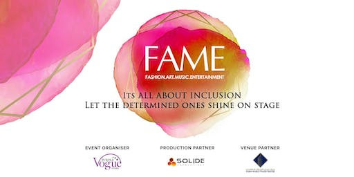 FAME - Let the determined ones shine on Stage