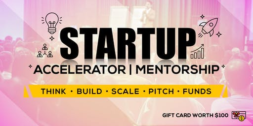 Startups Mentorship Program