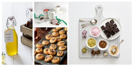 Thermomix Made with love - Demonstration-style class tickets