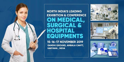 Med expo India 2019