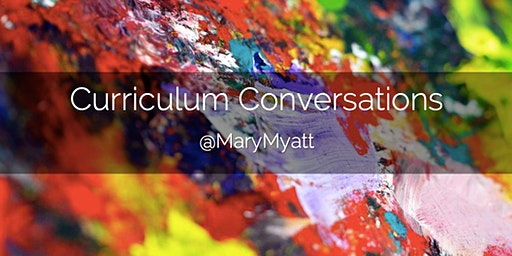 Curriculum Conversations London