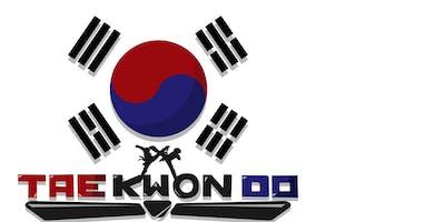 Taekwondo Extra Training
