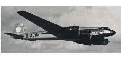 Die Restaurierung der Focke-Wulf Fw 200 Condor