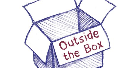'Outside the Box' RSE programme - 2-day training tickets