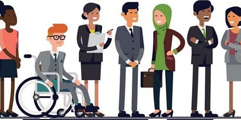 How to hire and retain a diverse workforce