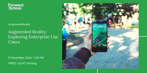 Augmented Reality: Exploring Enterprise Use Cases