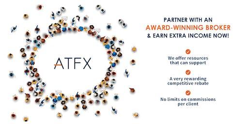 ATFX Introducing Broker Seminar   Kuala Lumpur