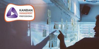 Kanban Management Professional (KMP 2)