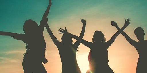 Women's Empowerment Energy Alignment Circle