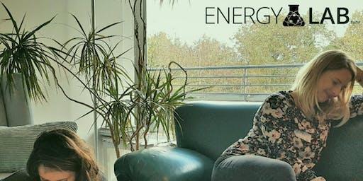 Energy Lab Ruhr