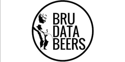 DataBeers Brussels #13
