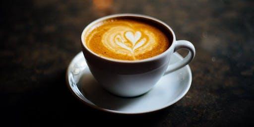 Business Start-Up Café