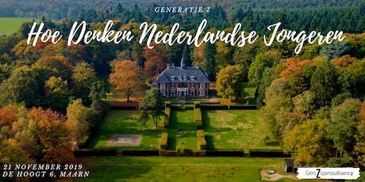 Generatie Z: Hoe Denken Nederlandse Jongeren?