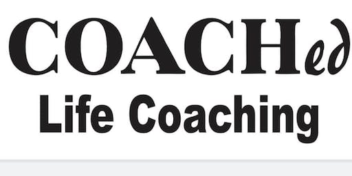 COACHed Life Coaching Costume Party & Scholarship Fundraiser (Ages 21+)