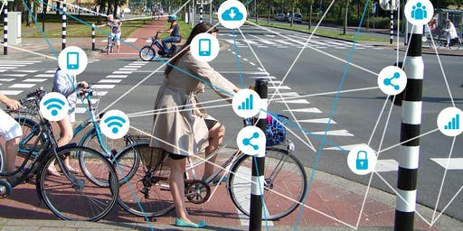 Connected Cycling and Intelligent Transport Systems Meeting