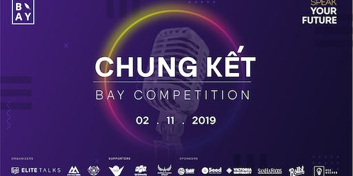 Chung Kết BAY Competition 2019