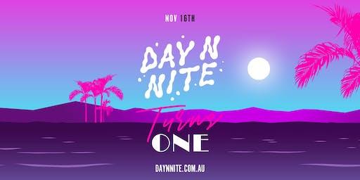 Day N Nite Turns One