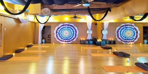 Soul Healing Movement Exercises & Meditation