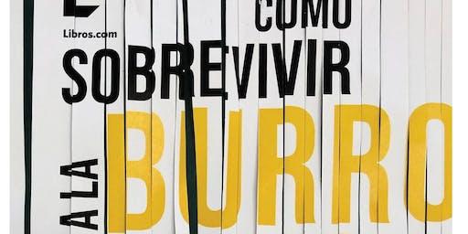 Presentación «Cómo sobrevivir a la burrocracia»